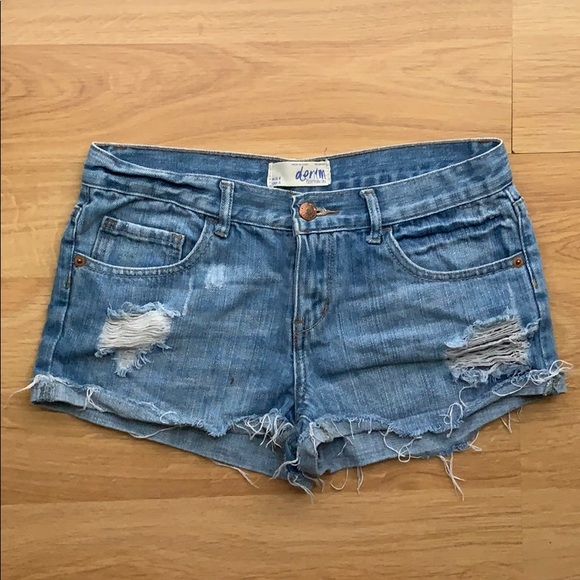 Cotton On Pants - Cotton On Denim Distressed Jeans Size 4